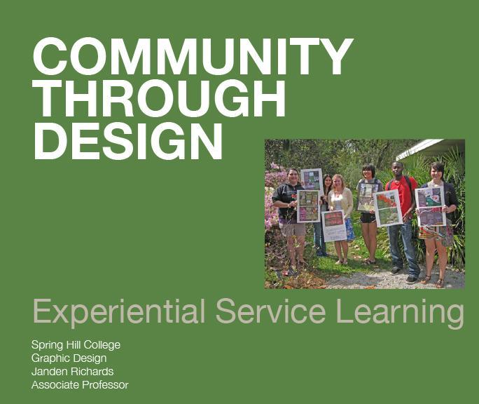 Community Through Design