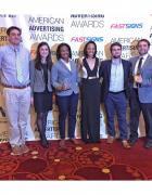 AAF student ADDY Award WINNERS!