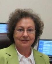 Dr. Christina  Kotchemidova