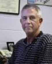 Tom Loehr, MFA