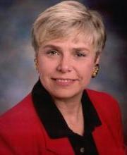 Patricia  Yunker  Hartman, APR