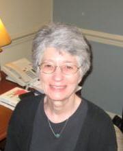 Dr. Margaret  Davis
