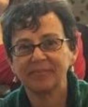 Dr. Stephanie Girard