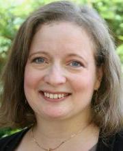 Dr. Catherine Swender