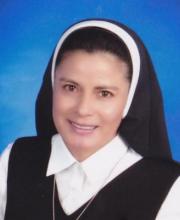 Sr. Nelida Naveros-Cordova, CDP, PhD