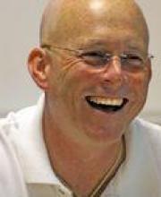 Fr. John B. Switzer, ObSB, PhD