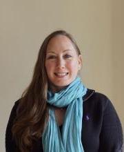 Stephanie Balmori