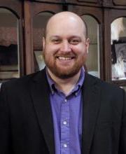 Dr. Daniel  Massey