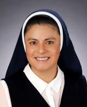 Dr. Nélida Naveros Cordová, CDP